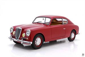 1951 LANCIA AURELIA B20GT COUPE