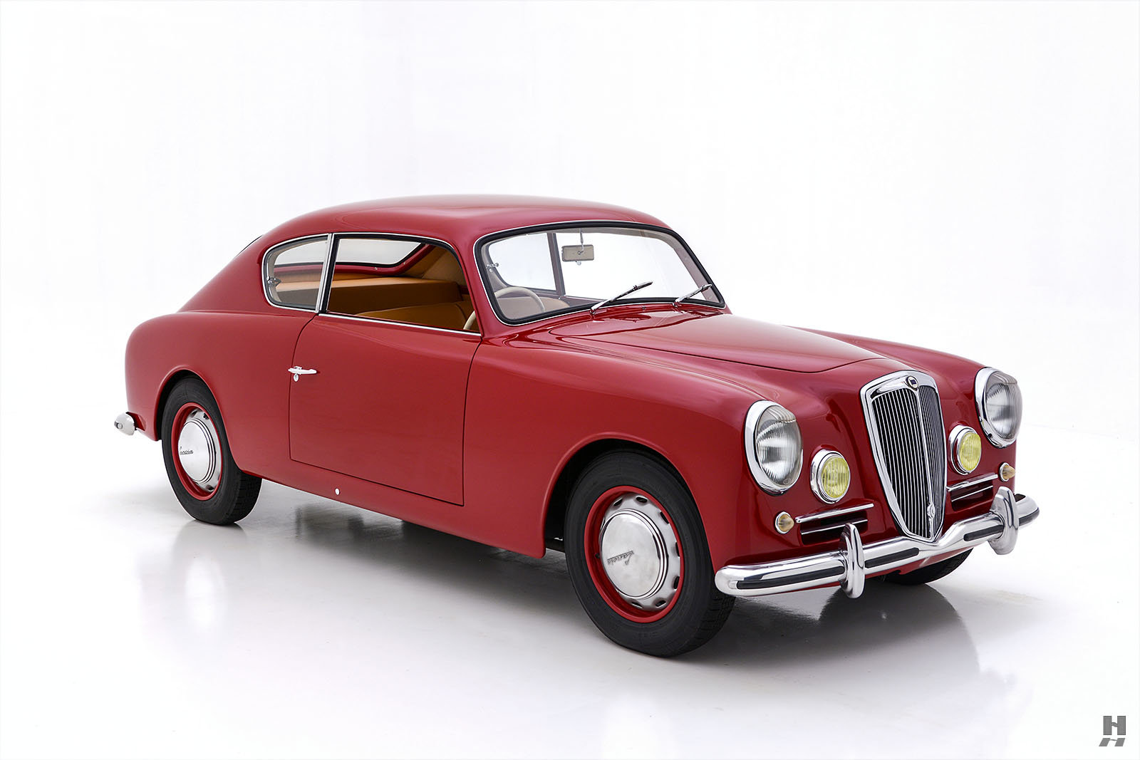1951 LANCIA AURELIA B20GT COUPE For Sale (picture 2 of 6)