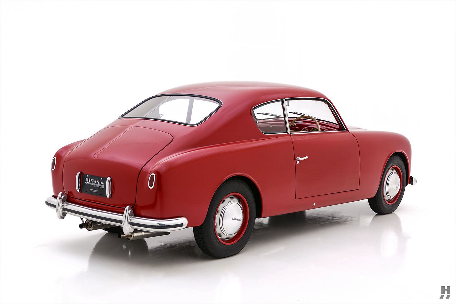 1951 LANCIA AURELIA B20GT COUPE For Sale (picture 3 of 6)