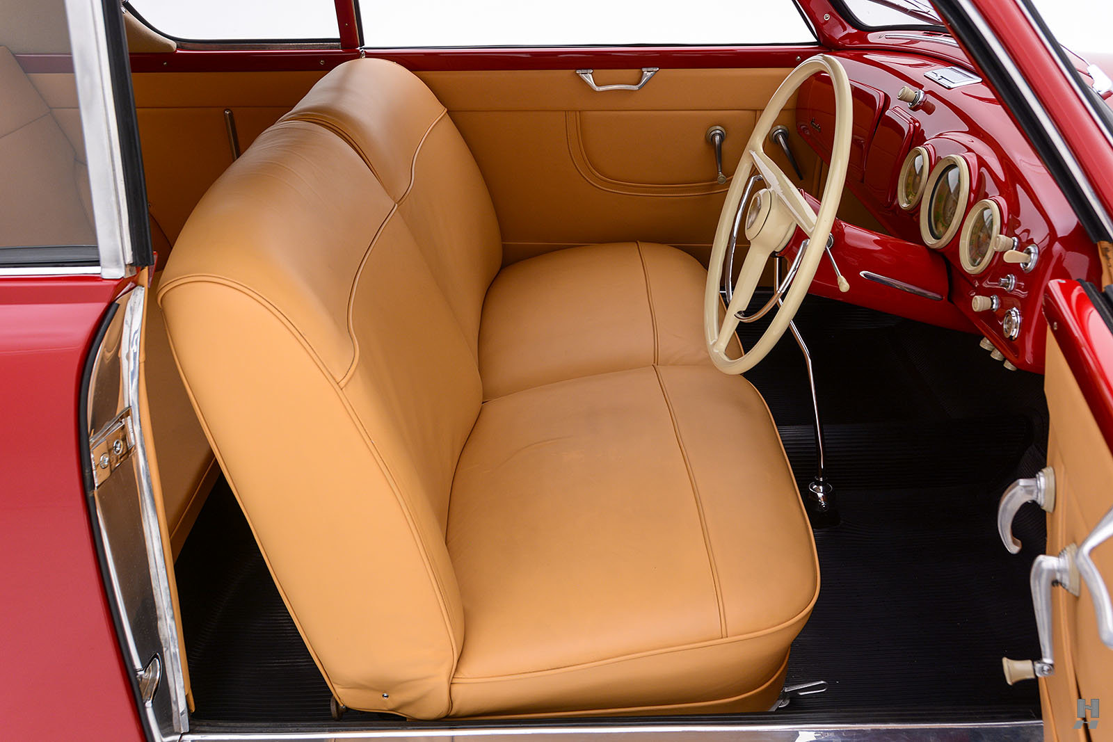 1951 LANCIA AURELIA B20GT COUPE For Sale (picture 5 of 6)