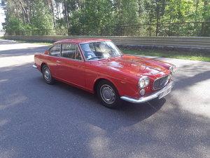 1965 Lancia Flavia 1800 coupe For Sale