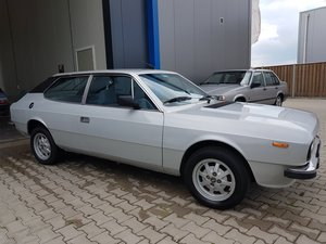 1981 Lancia Beta HPE 2000 very nice projectcar