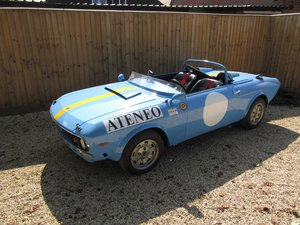 0000 Fulvia Coupe F&M Special  For Sale
