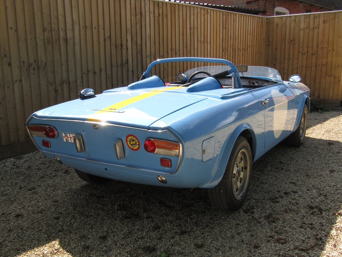 Fulvia Coupe F&M Special  For Sale (picture 3 of 6)