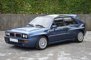 (1042) Lancia Delta Integrale Evoluzione I - 1992 For Sale