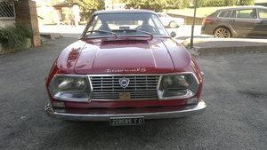 1970 Lancia Fulvia Zagato