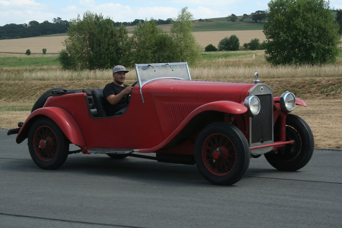 1929 Lancia Dilambda v8  for sale For Sale (picture 1 of 1)