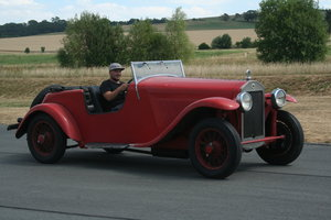 1929 Lancia Dilambda v8  for sale For Sale
