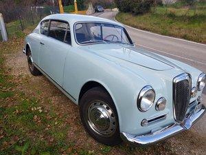 1957 Aurelia B 20 Granturismo , Total restoration.