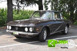 Lancia Fulvia Coupè 1.3 S - 1975