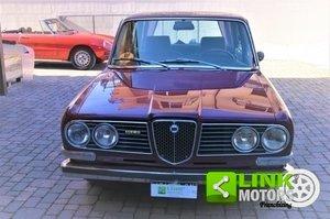 1979 Lancia Flavia 2000 IE UNICO PROPR. TARGA ASI ORO POSSIBILIT