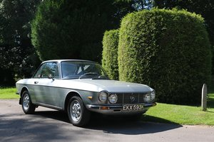 1972 LANCIA FULVIA COUPE 1.3S Just 26k miles! SOLD