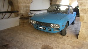 Picture of 1972 LANCIA FULVIA HF 1600 Year - TARGA ORO For Sale