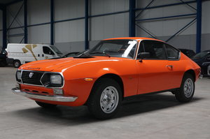 LANCIA FULVIA SPORT S, 1973 For Sale