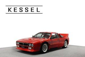 1978 Lancia Montecarlo Scorpion 037 gp4 shell rally