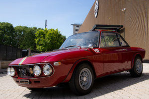 1966 LANCIA FULVIA HF 1.2 For Sale