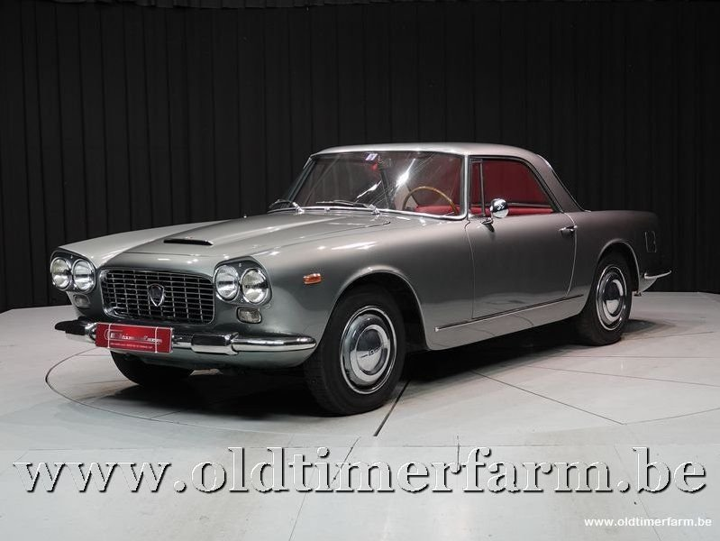1958 Lancia Flaminia 2.8L GTL '58 For Sale (picture 1 of 12)