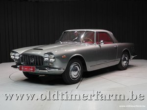 1958 Lancia Flaminia 2.8L GTL '58 For Sale