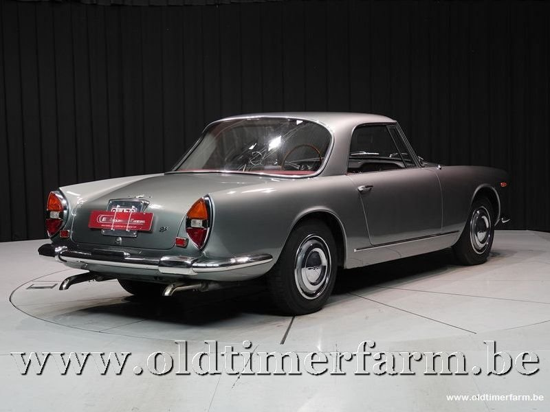 1958 Lancia Flaminia 2.8L GTL '58 For Sale (picture 2 of 12)