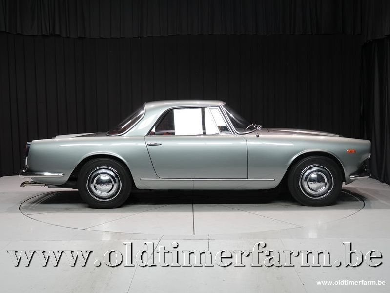 1958 Lancia Flaminia 2.8L GTL '58 For Sale (picture 3 of 12)