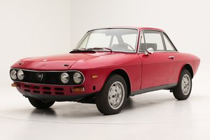Lancia Fulvia 1976 For Sale by Auction