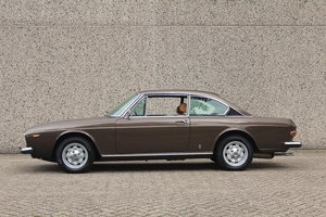 1974 Lancia Flavia 2000HF Coupe For Sale