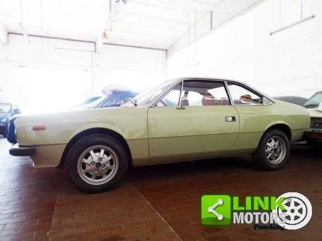1974 Lancia Beta Coupé 1600 For Sale (picture 3 of 6)