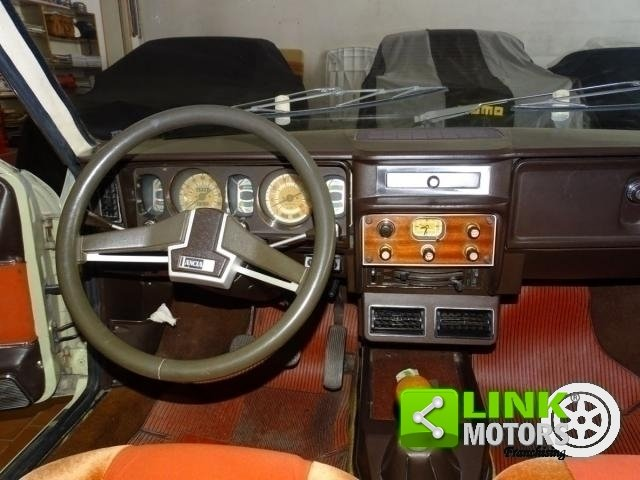 1974 Lancia Beta Coupé 1600 For Sale (picture 4 of 6)