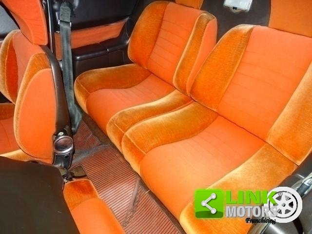 1974 Lancia Beta Coupé 1600 For Sale (picture 6 of 6)