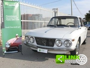 1969 Lancia Fulvia Coupè Rally 1,3 S ASI For Sale