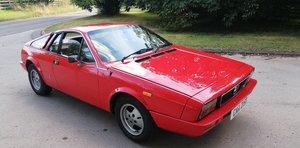 1977 Lancia Beta Montecarlo S1 For Sale