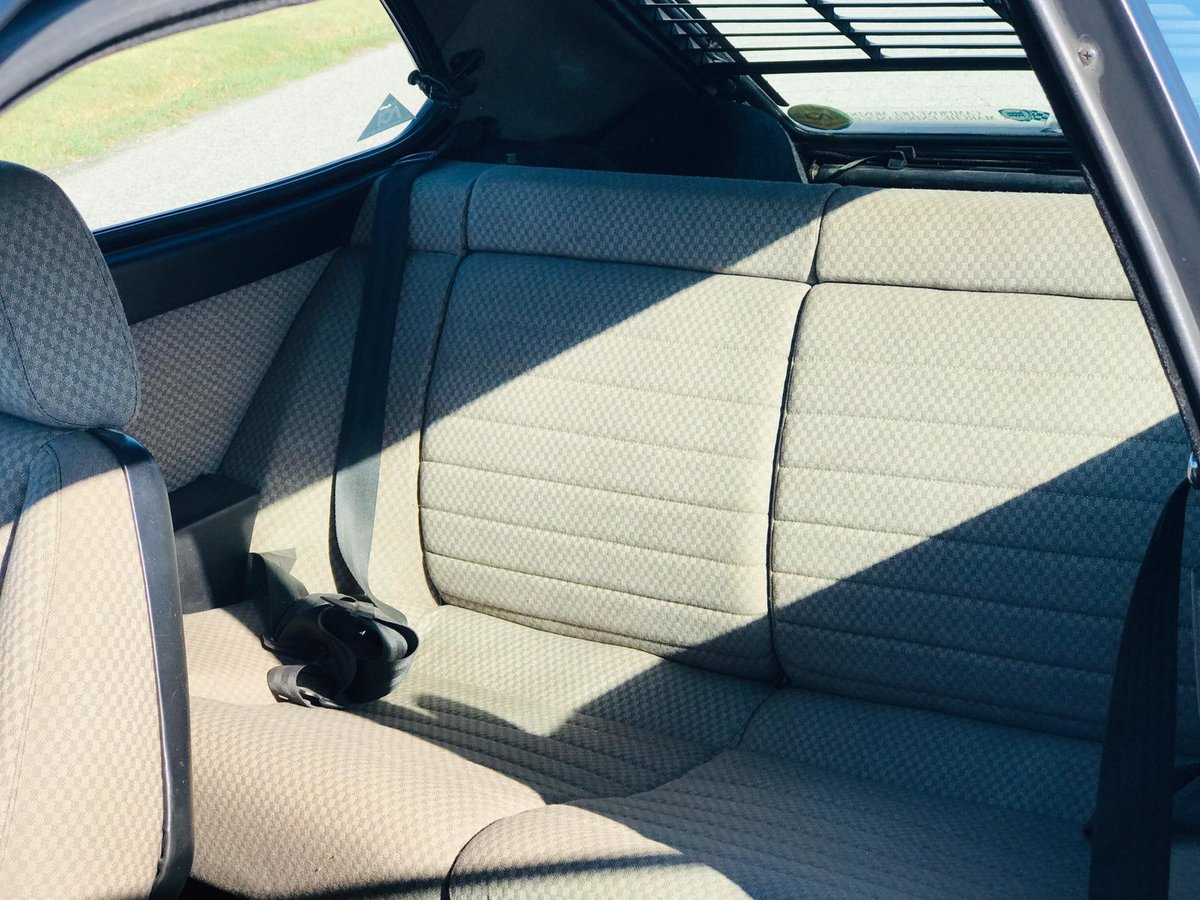 1983 LANCIA BETA HPE VOLUMEX For Sale (picture 6 of 6)
