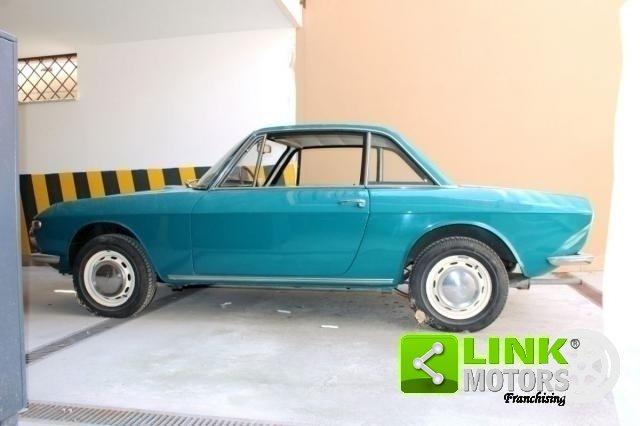 1968 LANCIA FULVIA COUPE' 1.2 LEVA LUNGA (Negoziabile) For Sale (picture 6 of 6)