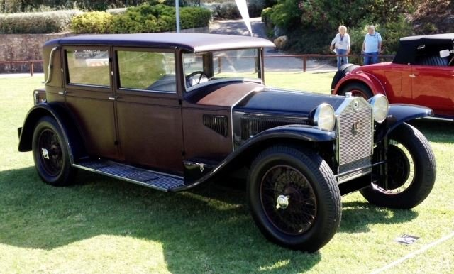 Lancia Lambda - 1928 For Sale (picture 1 of 3)