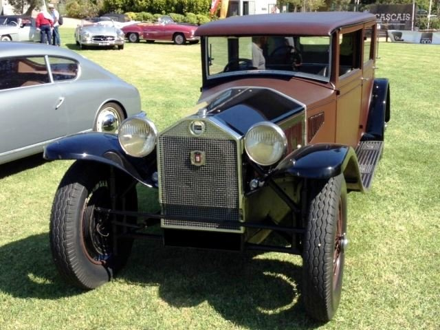 Lancia Lambda - 1928 For Sale (picture 2 of 3)
