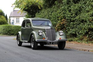 1938 Lancia Aprilia -  UK RHD For Sale