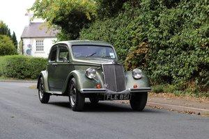 1938 Lancia Aprilia -  UK RHD