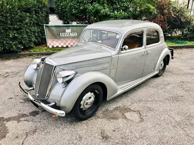 1939 LANCIA - APRILIA BILUX PININ FARINA For Sale (picture 1 of 6)