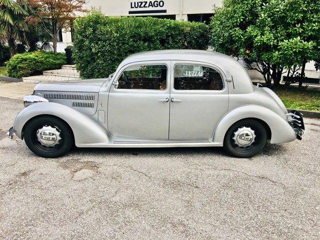 1939 LANCIA - APRILIA BILUX PININ FARINA For Sale (picture 2 of 6)