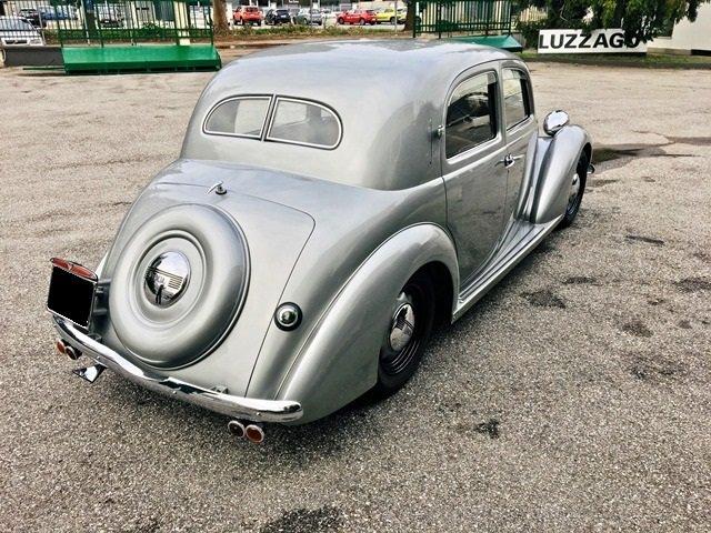1939 LANCIA - APRILIA BILUX PININ FARINA For Sale (picture 3 of 6)