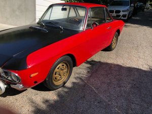 1972 Lancia Fulvia Built On Wheeler Dealers TV Show in $28k For Sale
