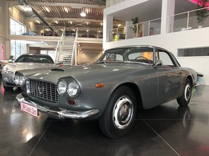 1961 Lancia Flaminia serie 1 Touring For Sale