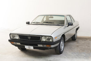 1979 Lancia Gamma Coupè 2.5 *One Owner * Completely Original *  For Sale