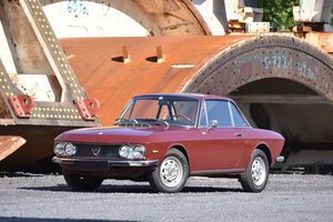 1972 Lancia Fulvia 1.3S Série 2  No reserve             For Sale by Auction