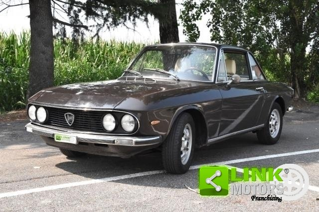 Lancia Fulvia Coupè 1.3 S - 1975 For Sale (picture 1 of 6)