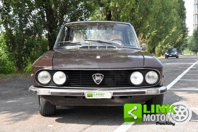 Lancia Fulvia Coupè 1.3 S - 1975 For Sale (picture 2 of 6)