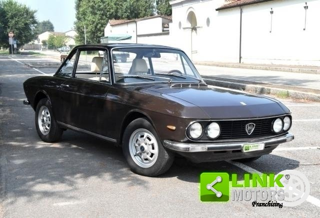 Lancia Fulvia Coupè 1.3 S - 1975 For Sale (picture 3 of 6)