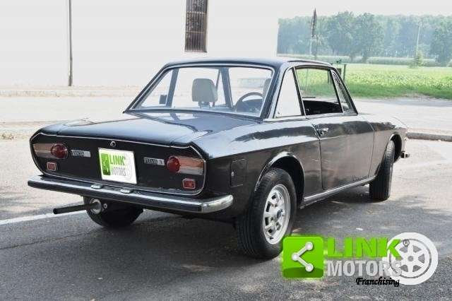 Lancia Fulvia Coupè 1.3 S - 1975 For Sale (picture 4 of 6)