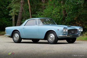 1963 A very beautiful Lancia Flaminia GT 2.8  3C.  Concours !! For Sale