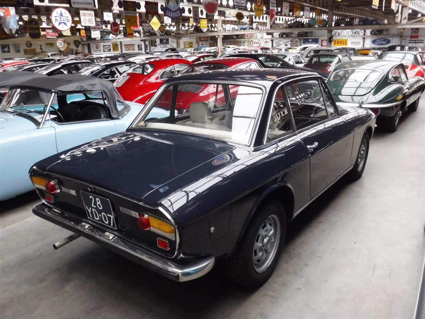1974 Very nice Lancia Fulvia 1.3 S '74 For Sale (picture 3 of 6)